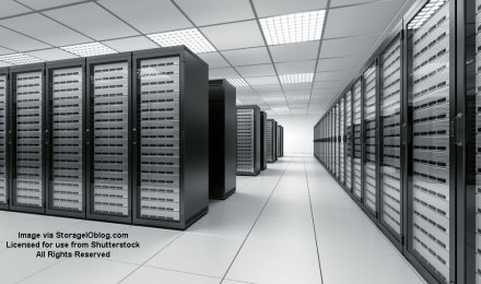 IT data center