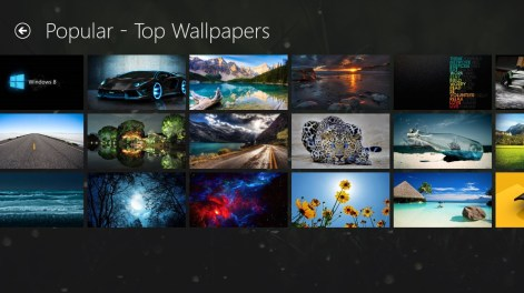 Get Backgrounds Wallpapers HD - Microsoft Store