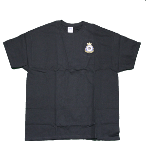 Cadet T-Shirt - Black
