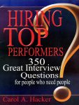 350 Interviewing Questions