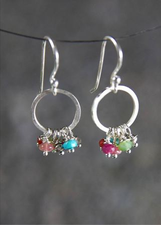Jill's Earrings style 2