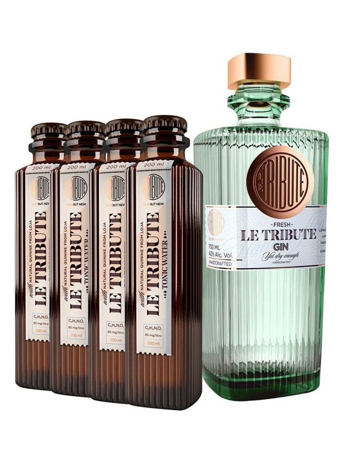 le-tribute-gin-4-pack-tonic