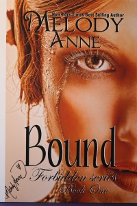 Bound Cover Proof