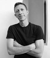 Author Philip Hoy photo