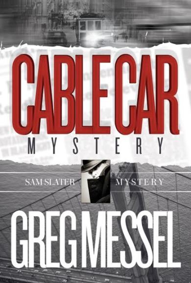 Cable Car Mystery