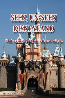 Seen Unseen Disneyland