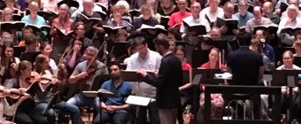 War Requiem soloists: an interview with Brian Thorsett, Carrie Hennessey, and Efraín Solís