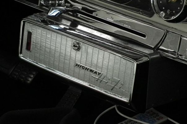 Highway Hi-Fi record player. Image via Wikipedia.