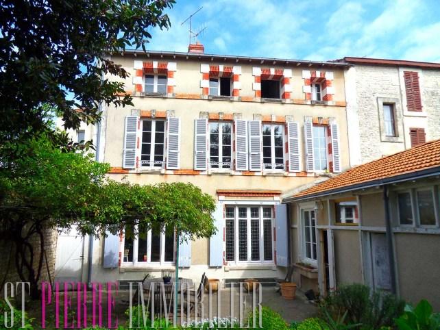 maison niort rue de ribray