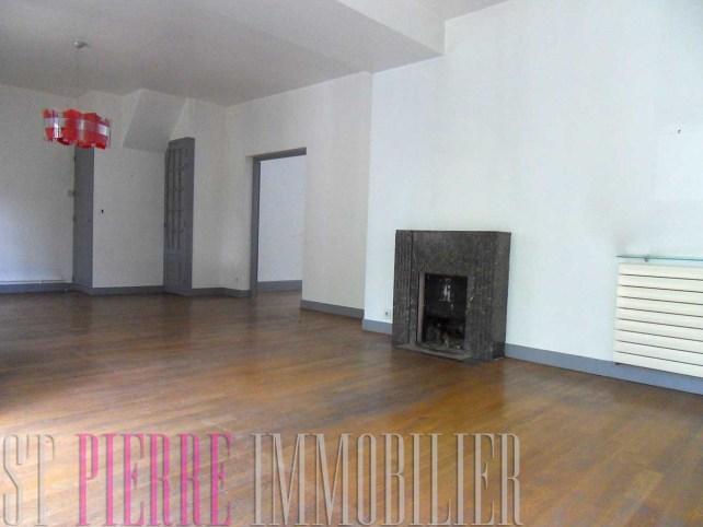 vente grande maison de ville rue de ribray a niort immobilier