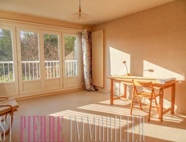 Appartement résidence le panoramique niort