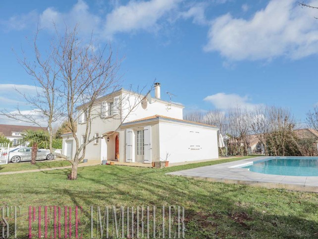 immobilier niort