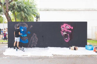 2016 Aliwal Graffiti 2