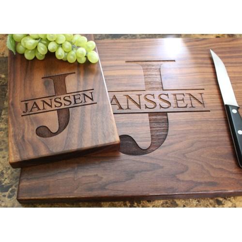 Medium Crop Of Personalized Cutting Boards