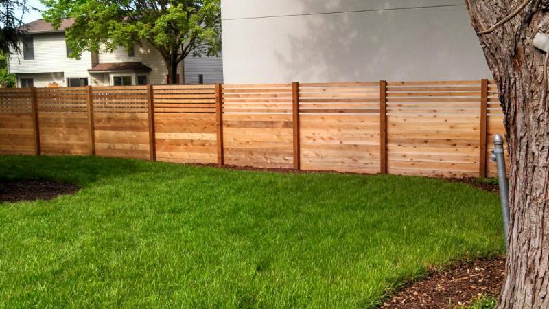Large Of Build Backyard Fence