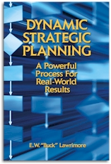 Dynamic Strategic Planning Book