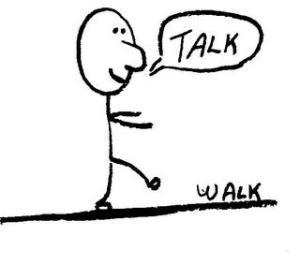walkthetalk