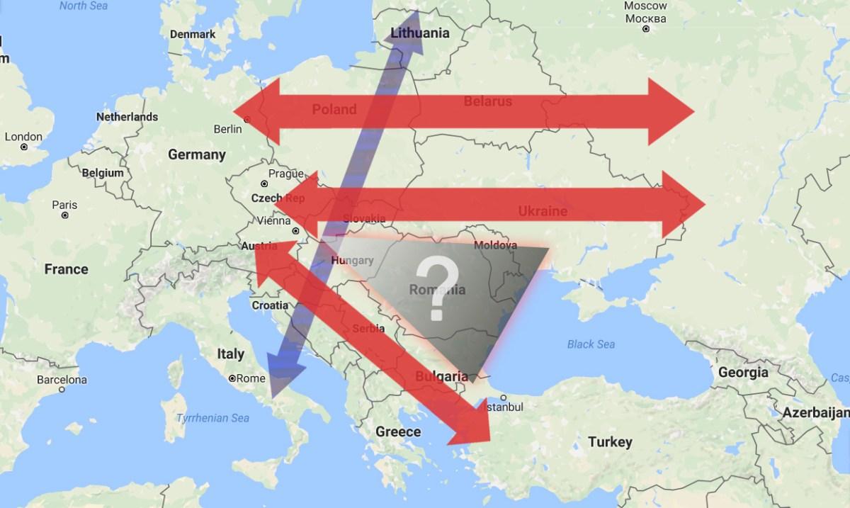 România, în unghiul mort al politicii internaţionale
