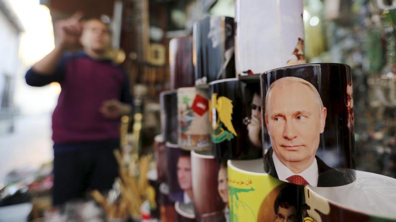 Suriyada cəmi 28 hərbçisini itirən Rusiyanın xüsusi təhlükəsizlik şirkətləri: