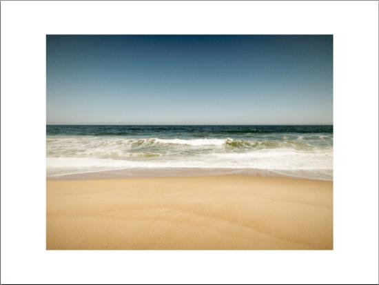 New Shoreline Series by John Strazza