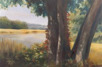 New Impressionistic Paintings