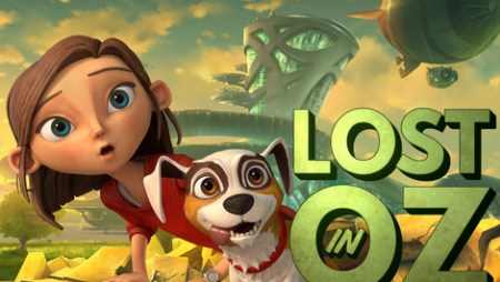 Amazon: Lost in Oz – neue Kinderserie