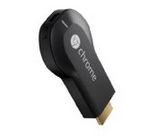 Google Chromecast - der Stick für Android Fans