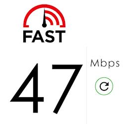 Fast.com: Netflix startet kostenlosen Speedtest
