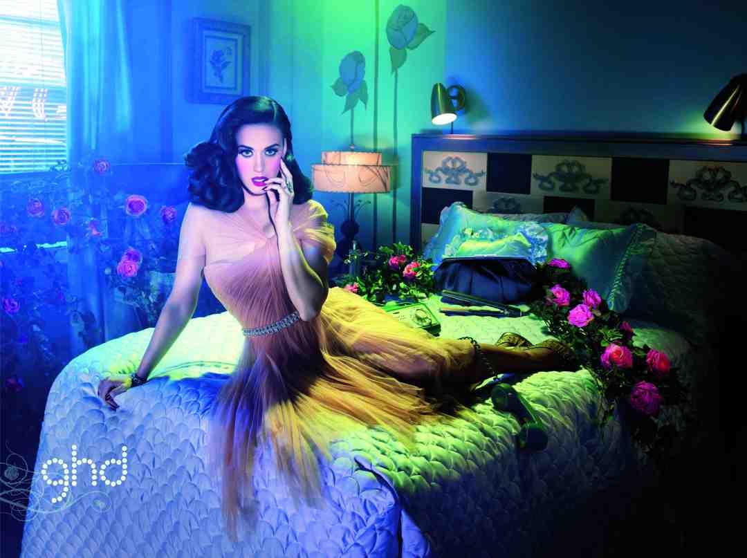 Katy Perry California Dreams Promo