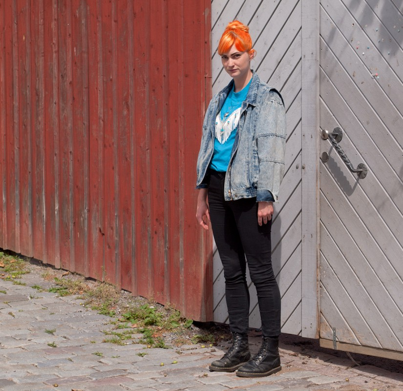Style Fever - Sweden