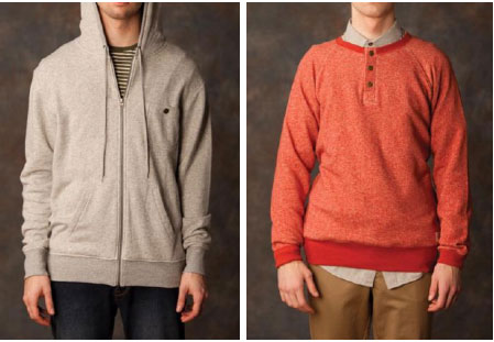Men's Sweat Shirts & Tops by Lifetime Collective