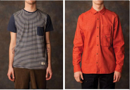 Men's Tops by Lifetime Collective