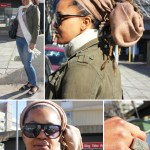 Street Style South Africa! Nola