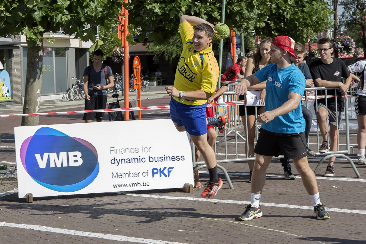 street handball event sporting nelo belgium 2015 4