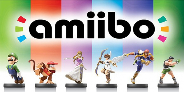 amiibo 2nd wave