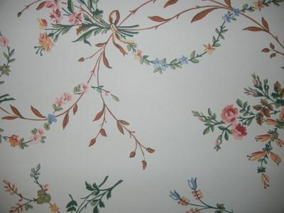 The Social History of Wallpaper   streetsofsalem