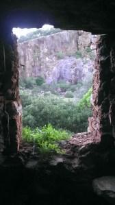 Antica finestra