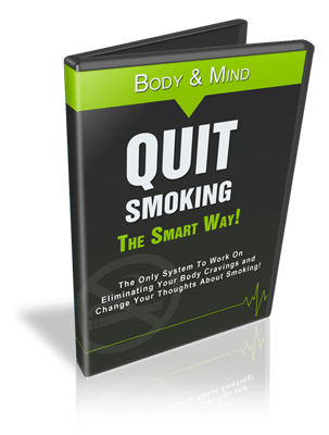 Quit-Smoking The Smart Way Online Program