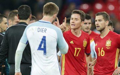 Ander Herrera's Spain debut owed to positive impact under Mourinho.