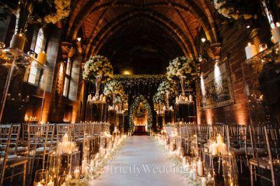 Fairytale Castle Wedding Venues   Featured Weddings ...