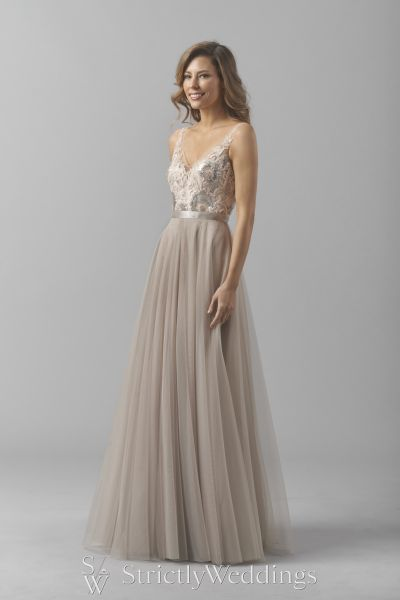 top bridesmaids trends for bridesmaid wedding dresses Top Bridesmaids Trends for