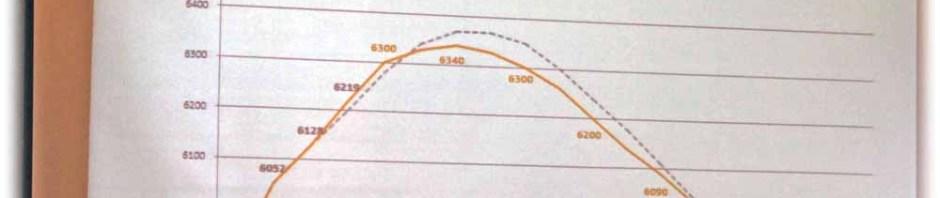 Kita-Eigenbetriebs-Leiterin Sabine Bibas präsentierte dem Ortsbeirat Blasewitz auch die stadtweiten Geburtenprognosen. Demnach flacht der Baby-Boom in Dresden spätestens nach 2018 deutlich ab. Foto: Heiko Weckbrodt