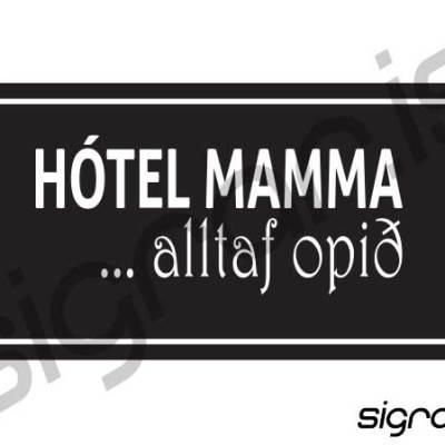 hotel-mamma