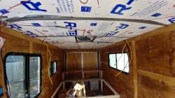 Small Of Cargo Trailer Camper Conversion