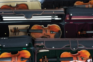 Violin Case Guide
