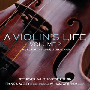 A Violin's Life: Vol. 2
