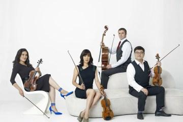 Enso Quartet