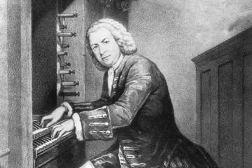 Bach-1725-Organ