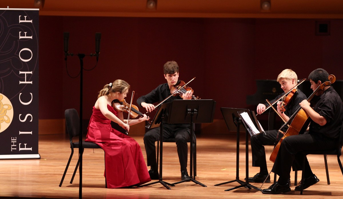 AD17 Quartet Bellezza - Jr Division Gold Medal Winner WEB