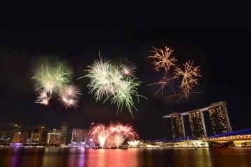Singapore Violin Competition